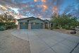 Photo of 2502 N Keesha Street, Mesa, AZ 85207 (MLS # 5834239)