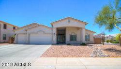 Photo of 43301 W Caven Drive, Maricopa, AZ 85138 (MLS # 5834305)