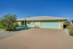 Photo of 19010 N 133rd Avenue, Sun City West, AZ 85375 (MLS # 5834321)