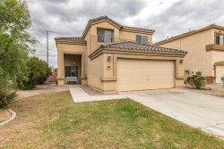 Photo of 5898 E Valley View Drive, Florence, AZ 85132 (MLS # 5834422)