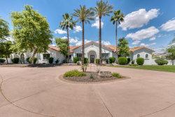 Photo of 6814 E Indian Bend Road, Paradise Valley, AZ 85253 (MLS # 5834439)