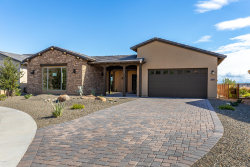 Photo of 3765 Ridgeview Terrace, Wickenburg, AZ 85390 (MLS # 5834477)