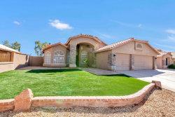 Photo of 9487 S Parkside Drive, Tempe, AZ 85284 (MLS # 5834707)