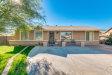 Photo of 718 E Holmes Avenue, Mesa, AZ 85204 (MLS # 5834710)