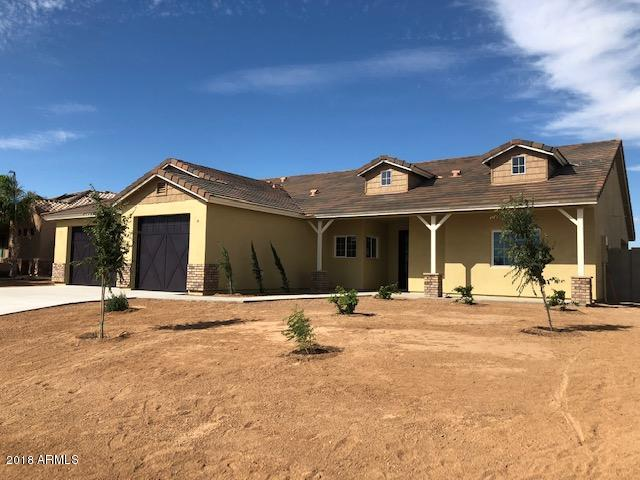 Photo for 10310 W Ironwood Drive, Casa Grande, AZ 85194 (MLS # 5834817)