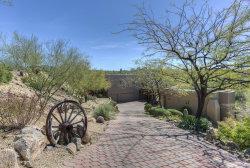 Photo of 7571 E Valley View Trail, Carefree, AZ 85377 (MLS # 5834864)