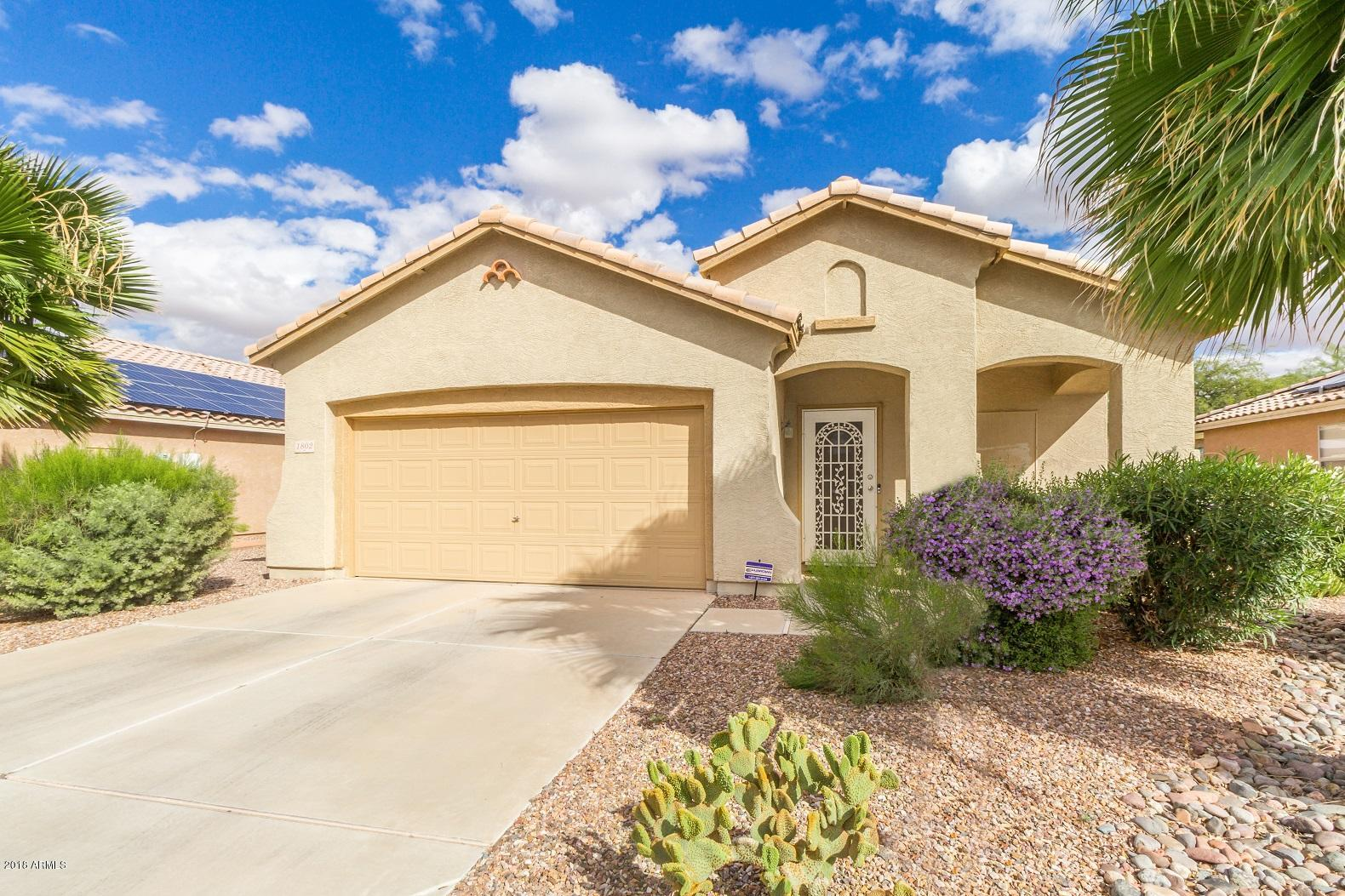 Photo for 1802 N Parkside Lane, Casa Grande, AZ 85122 (MLS # 5835010)