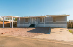 Photo of 327 N 88th Place, Mesa, AZ 85207 (MLS # 5835188)