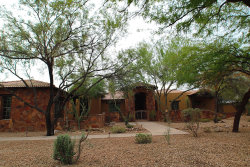 Photo of 14619 E Desert Vista Trail, Scottsdale, AZ 85262 (MLS # 5835368)