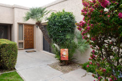 Photo of 4525 N 66th Street, Unit 103, Scottsdale, AZ 85251 (MLS # 5835375)