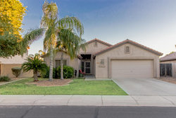 Photo of 1027 W Vaughn Avenue, Gilbert, AZ 85233 (MLS # 5835377)