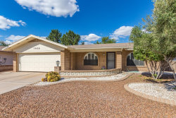 Photo of 7956 E Lindner Circle, Mesa, AZ 85209 (MLS # 5835393)