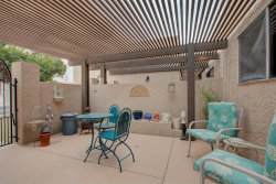 Photo of 3345 E University Drive, Unit 56, Mesa, AZ 85213 (MLS # 5835412)