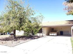 Photo of 616 W Magdalena Drive, Tempe, AZ 85283 (MLS # 5835432)
