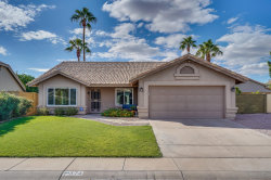 Photo of 574 S Cheri Lynn Drive, Chandler, AZ 85225 (MLS # 5835454)