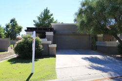 Photo of 7508 E Pleasant Run, Scottsdale, AZ 85258 (MLS # 5835515)
