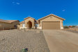 Photo of 8380 W Coronado Drive, Arizona City, AZ 85123 (MLS # 5835546)