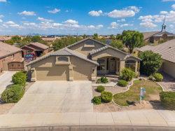 Photo of 20607 N Danielle Avenue, Maricopa, AZ 85138 (MLS # 5835607)