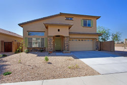 Photo of 25811 W Watkins Street, Buckeye, AZ 85326 (MLS # 5835654)