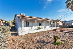 Photo of 13809 N Luna Street, El Mirage, AZ 85335 (MLS # 5835665)