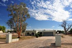 Photo of 12923 W Desert Cove Road, El Mirage, AZ 85335 (MLS # 5835702)