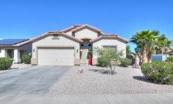 Photo of 43174 W Chisholm Drive, Maricopa, AZ 85138 (MLS # 5835704)