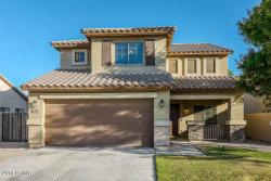 Photo of 20971 N Leona Boulevard, Maricopa, AZ 85138 (MLS # 5835786)