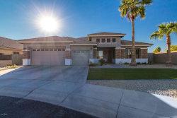 Photo of 4922 N 128th Lane, Litchfield Park, AZ 85340 (MLS # 5835845)