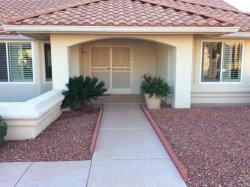 Photo of 20218 N Meadowood Drive, Sun City West, AZ 85375 (MLS # 5835850)
