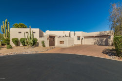 Photo of 8508 E La Senda Drive, Scottsdale, AZ 85255 (MLS # 5835917)