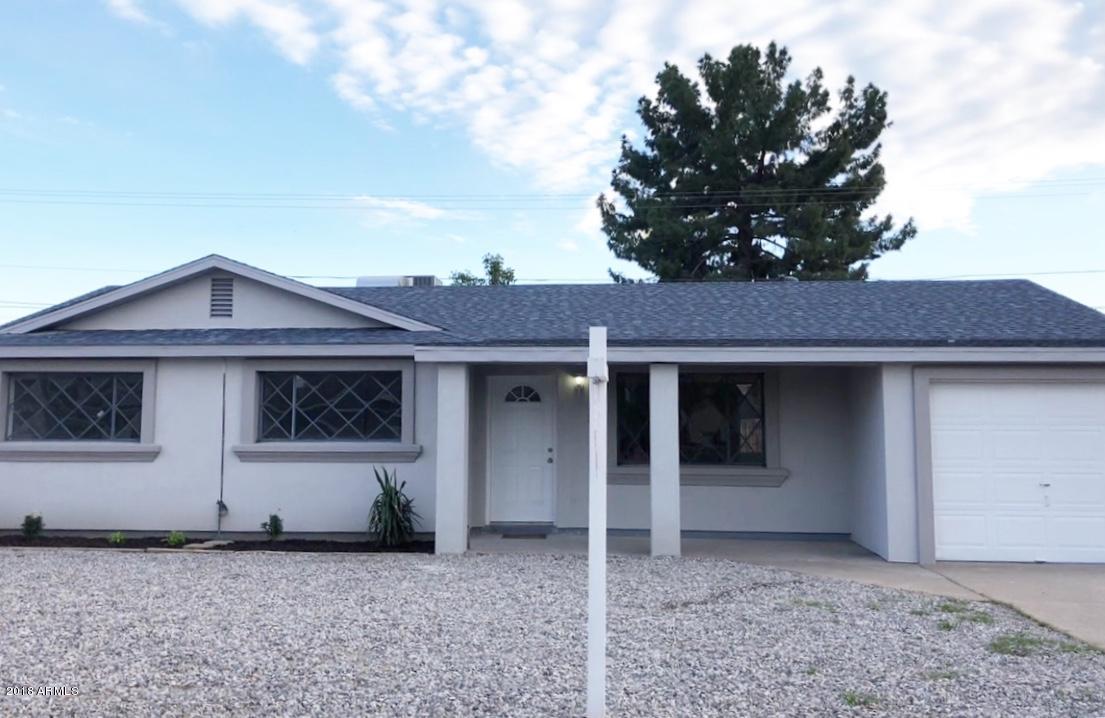 Photo for 3201 W Charter Oak Road, Phoenix, AZ 85029 (MLS # 5835991)