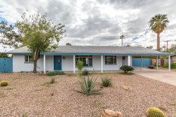 Photo of 4701 E Hubbell Street, Phoenix, AZ 85008 (MLS # 5836079)
