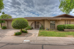 Photo of 7312 N Del Norte Drive, Scottsdale, AZ 85258 (MLS # 5836103)