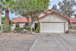 Photo of 18653 N 71st Drive, Glendale, AZ 85308 (MLS # 5836109)