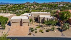 Photo of 9798 E Hidden Green Drive, Scottsdale, AZ 85262 (MLS # 5836149)