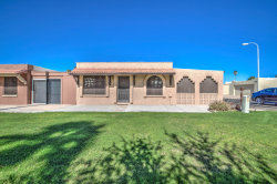 Photo of 2233 N Recker Road, Mesa, AZ 85215 (MLS # 5836202)