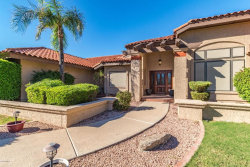 Photo of 3214 E Encanto Street, Mesa, AZ 85213 (MLS # 5836277)
