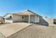 Photo of 8601 N 103rd Avenue, Unit 82, Peoria, AZ 85345 (MLS # 5836291)