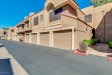 Photo of 5122 E Shea Boulevard, Unit 1105, Scottsdale, AZ 85254 (MLS # 5836440)