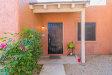 Photo of 15601 N 27th Street, Unit 21, Phoenix, AZ 85032 (MLS # 5836617)