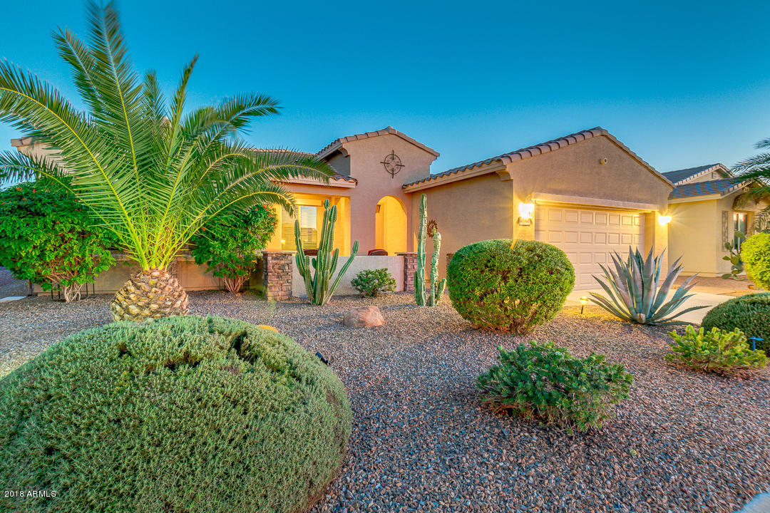 Photo for 42597 W Kingfisher Drive, Maricopa, AZ 85138 (MLS # 5836635)