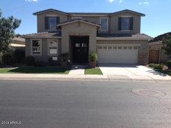 Photo of 2915 E Russell Street, Mesa, AZ 85213 (MLS # 5836662)