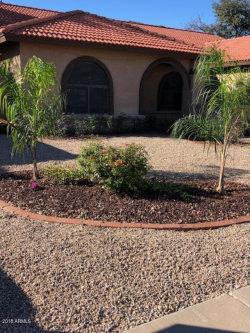 Photo of 6609 W Crocus Drive, Glendale, AZ 85306 (MLS # 5836666)