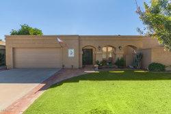 Photo of 7849 E Via Costa --, Scottsdale, AZ 85258 (MLS # 5837153)