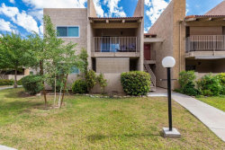 Photo of 5525 E Thomas Road, Unit R13, Phoenix, AZ 85018 (MLS # 5837205)