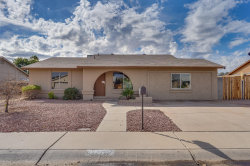 Photo of 2727 W Libby Street, Phoenix, AZ 85053 (MLS # 5837207)