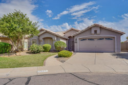 Photo of 18647 N 33rd Place, Phoenix, AZ 85050 (MLS # 5837212)