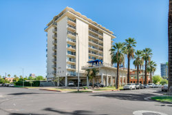Photo of 805 N 4th Avenue, Unit 507, Phoenix, AZ 85003 (MLS # 5837214)
