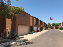 Photo of 2202 W Glenrosa Avenue, Unit 18, Phoenix, AZ 85015 (MLS # 5837234)