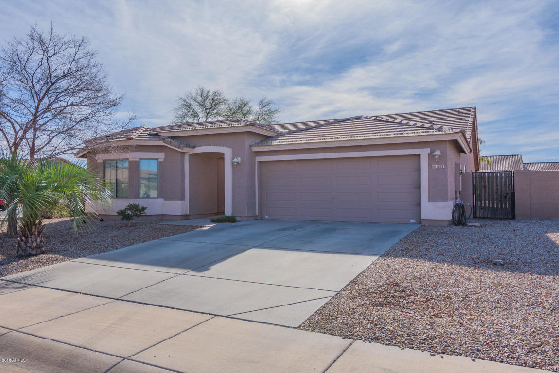 Photo for 1581 E Bowman Drive, Casa Grande, AZ 85122 (MLS # 5837236)